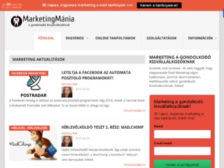 Részletek : Marketing blog
